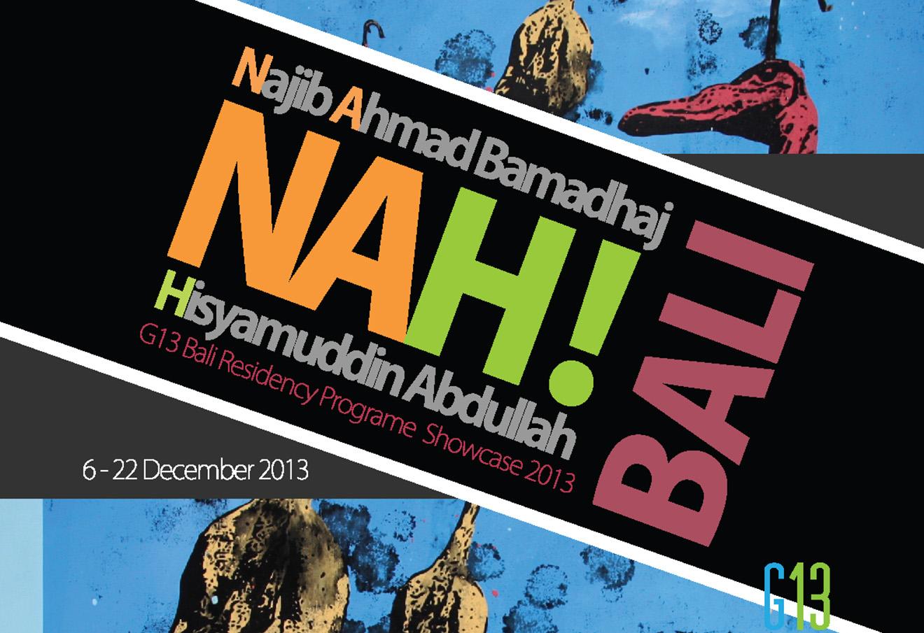 NAH! Bali