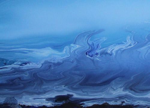 Aquatic Splendour