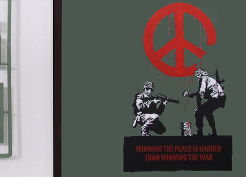 Art of War 1-Peace