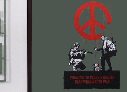 Art of War 1-Peace