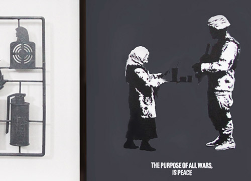 Art of War 4-Food