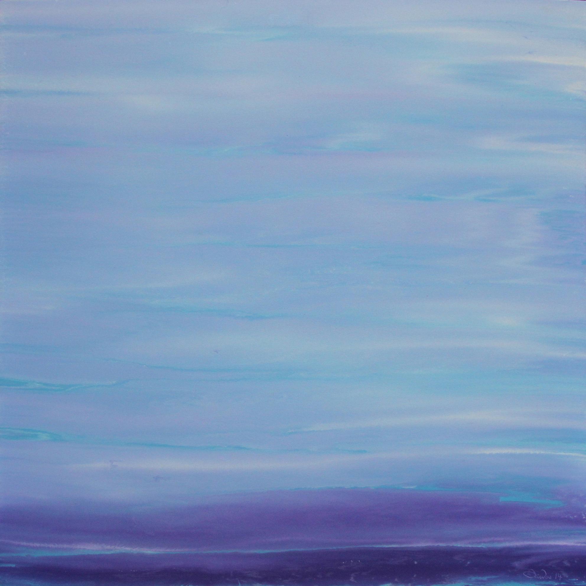 Blue Ascension