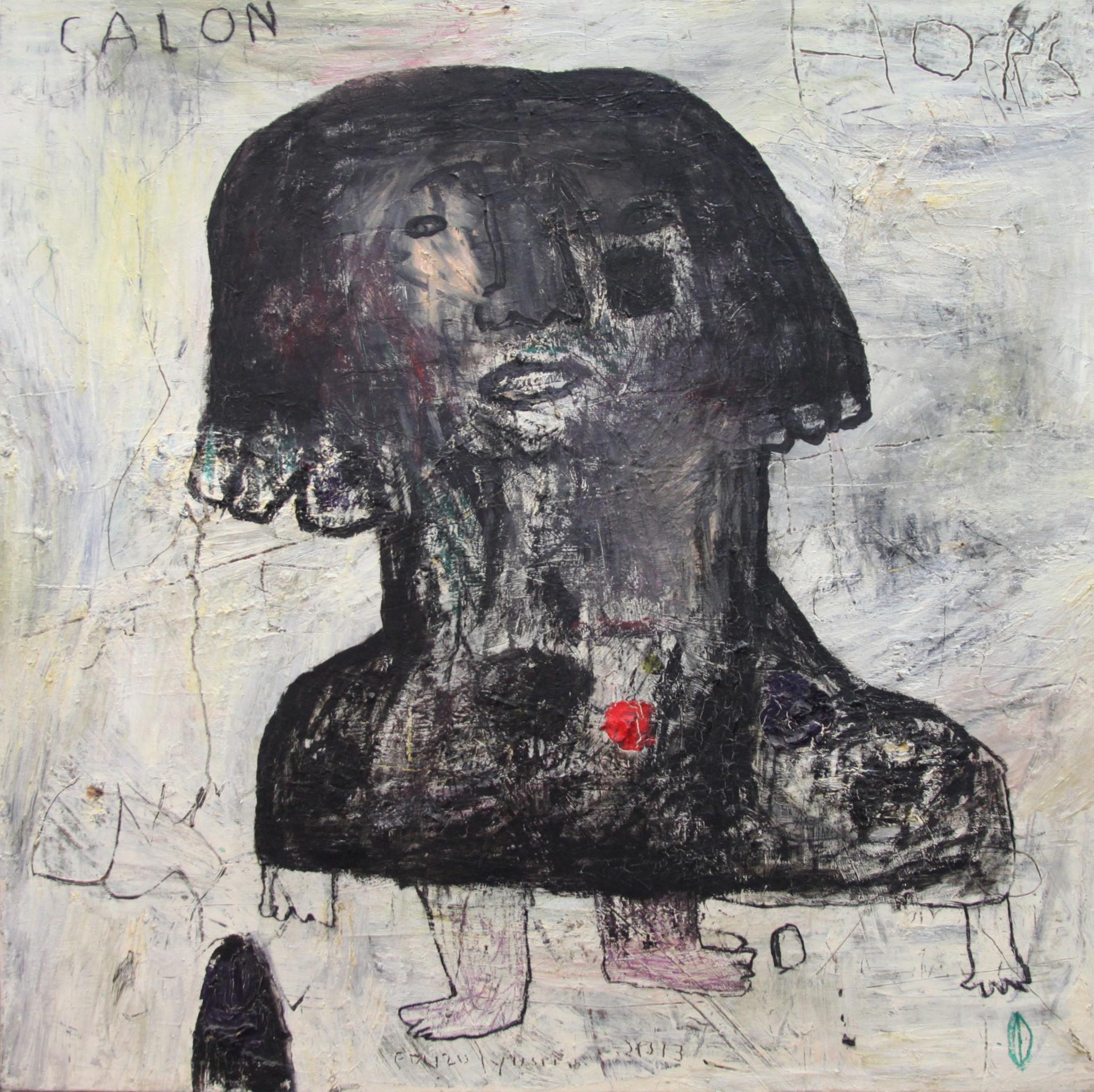 Calon,Coreng Series