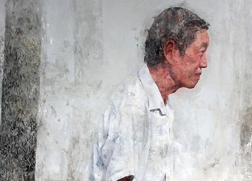 Chinese Man 2