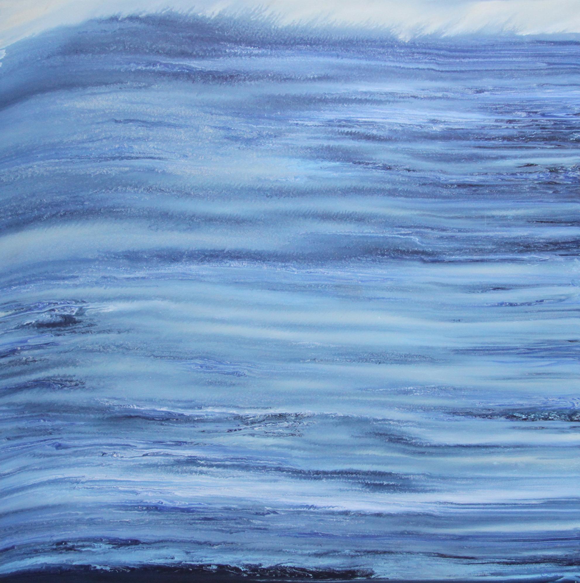 Flowing Blues