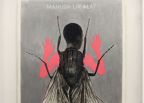 Manusia Lalat I