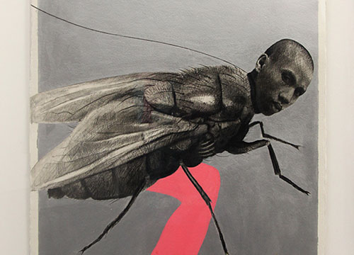 Manusia Lalat II