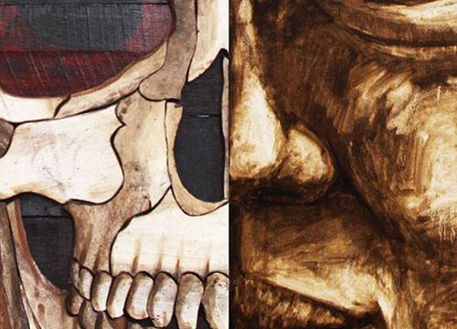 Me & Myself (Flesh & Bones)