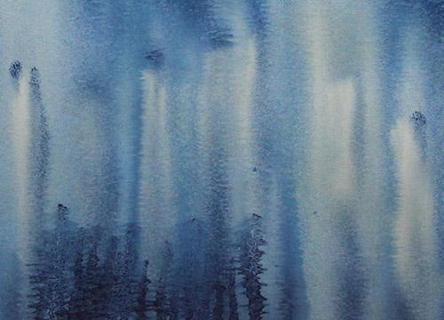 Pristine Blue Highlands