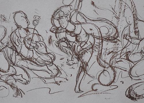 Silk Road Manuscript 3