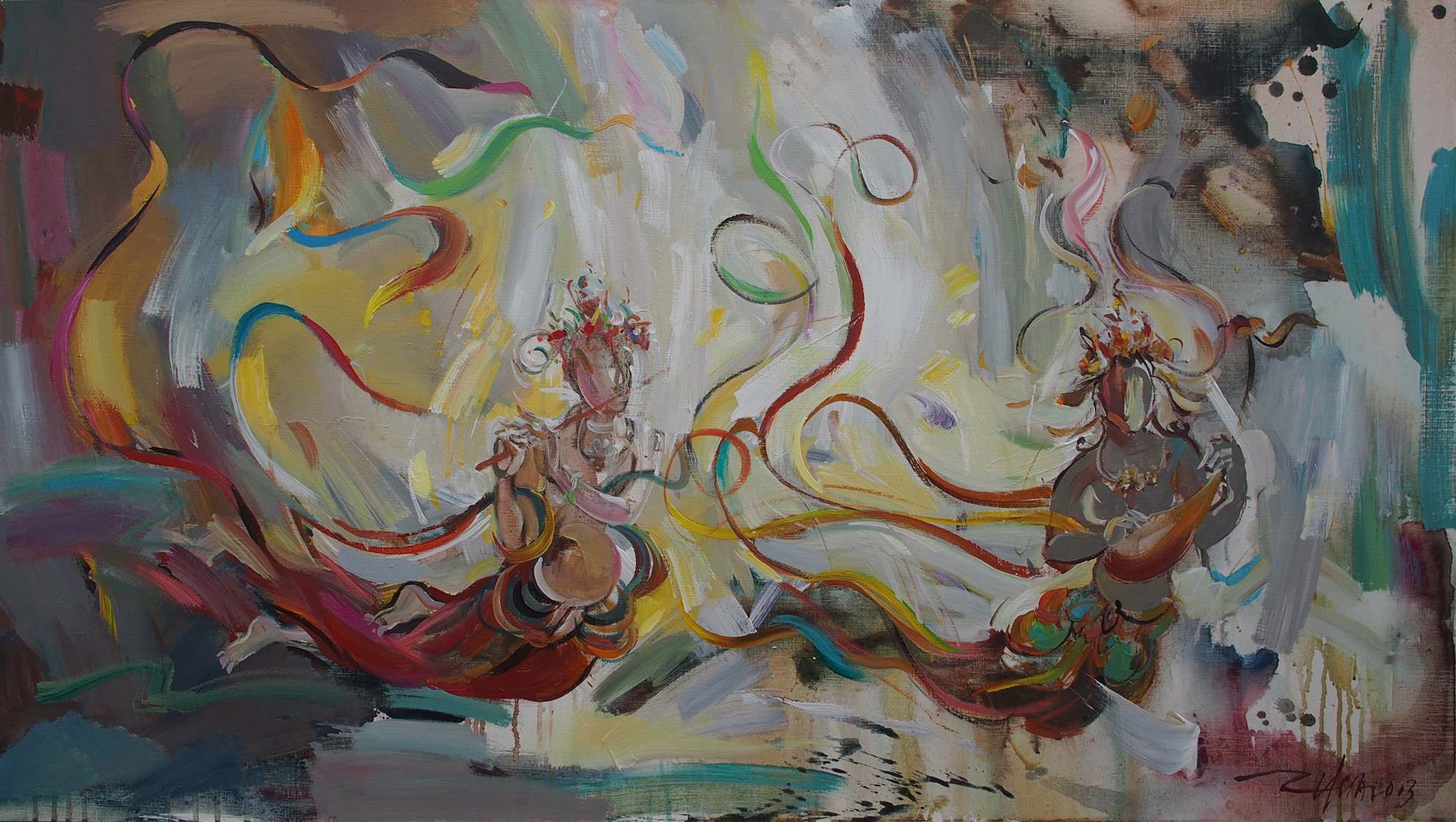 Silk Road Serenade III