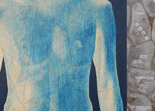 Strange Body and Hoarding
