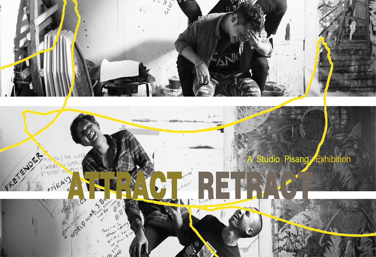 Attract Retract
