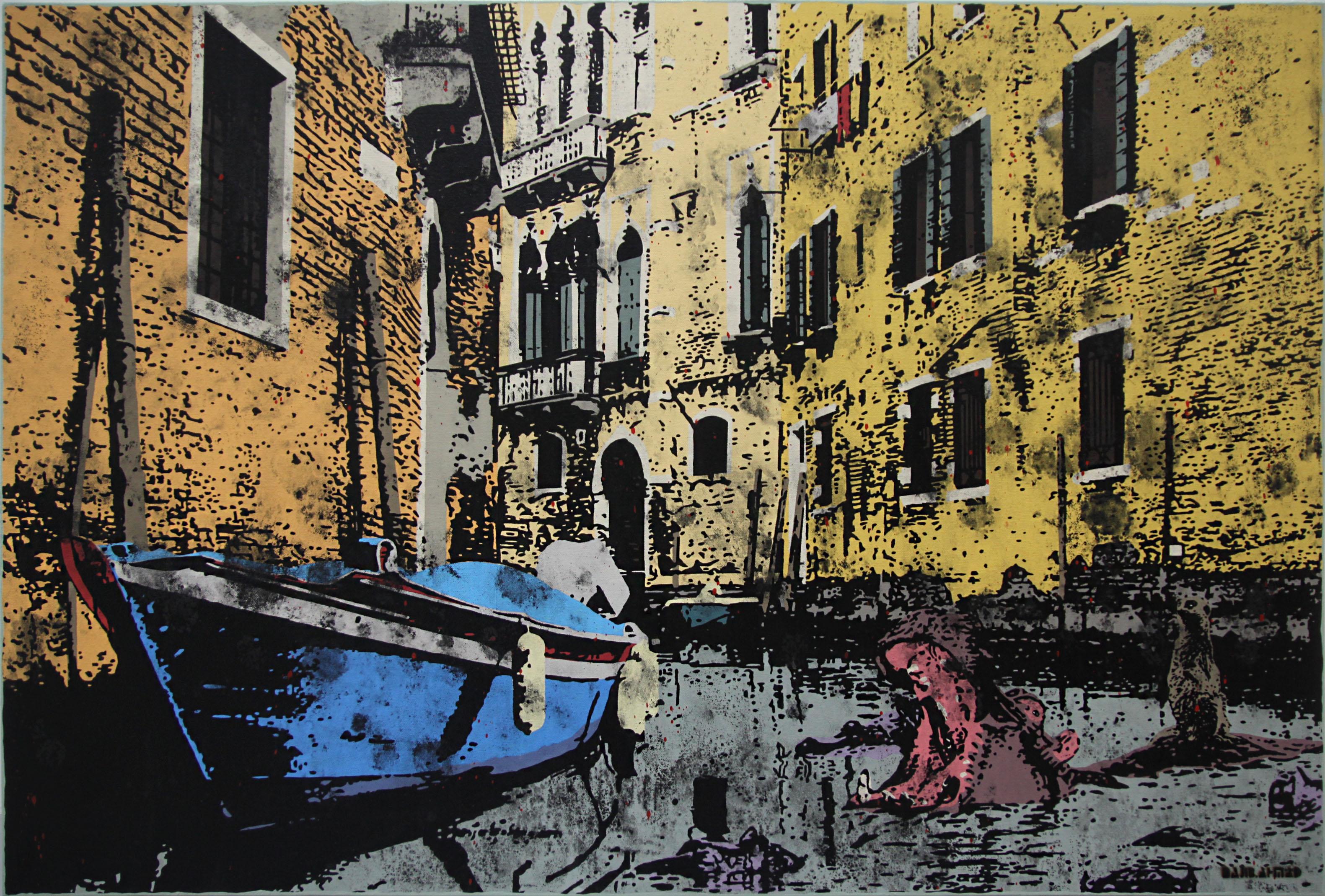 Survival Series # Venice