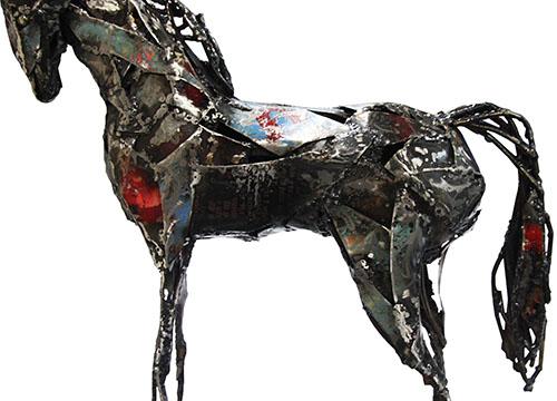 The Horse I