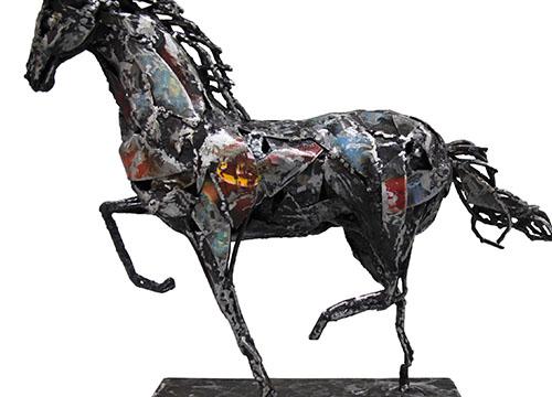 The Horse II
