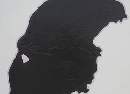 Black  Portriat
