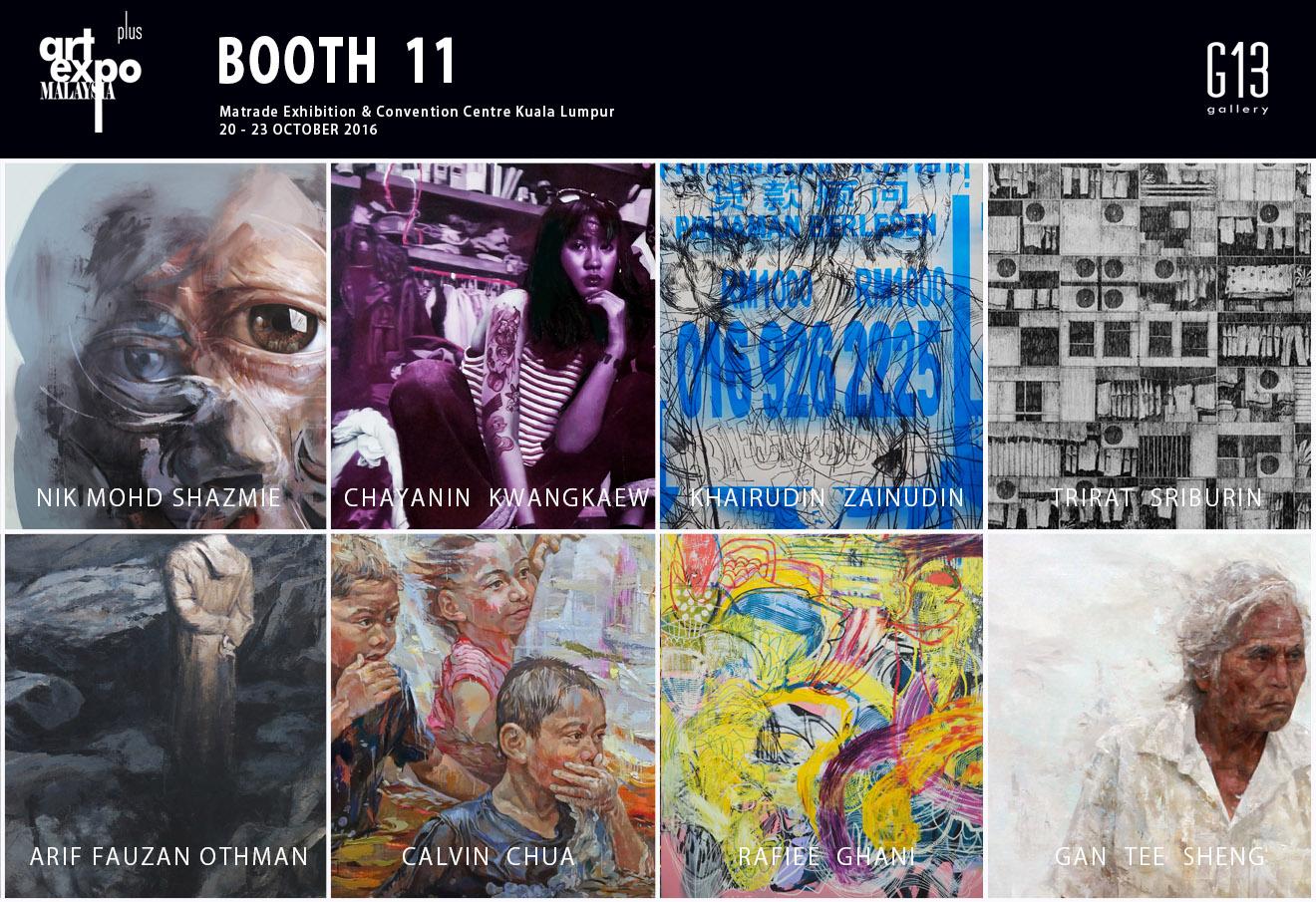 Art Expo Plus Malaysia 2016
