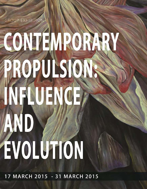 Contemporary Propulsion : Influence and Evolution