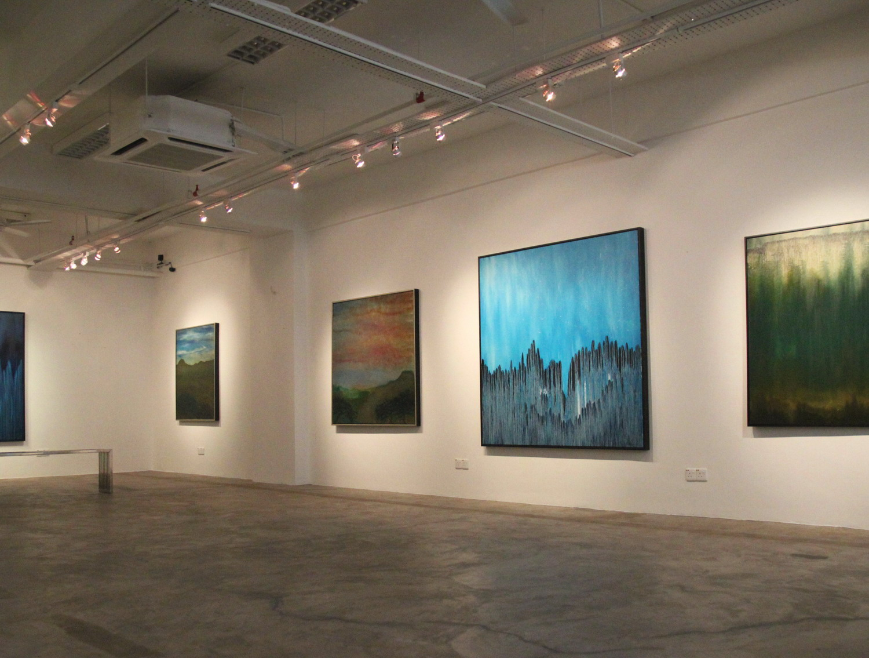 G13 Gallery - display