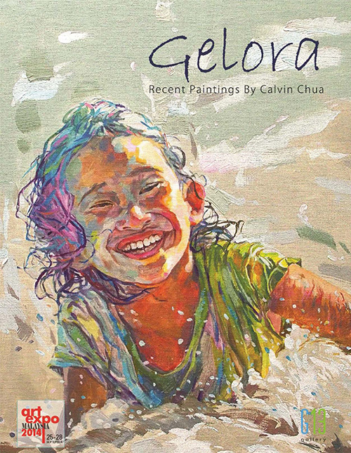 Gelora by  Calvin Chua