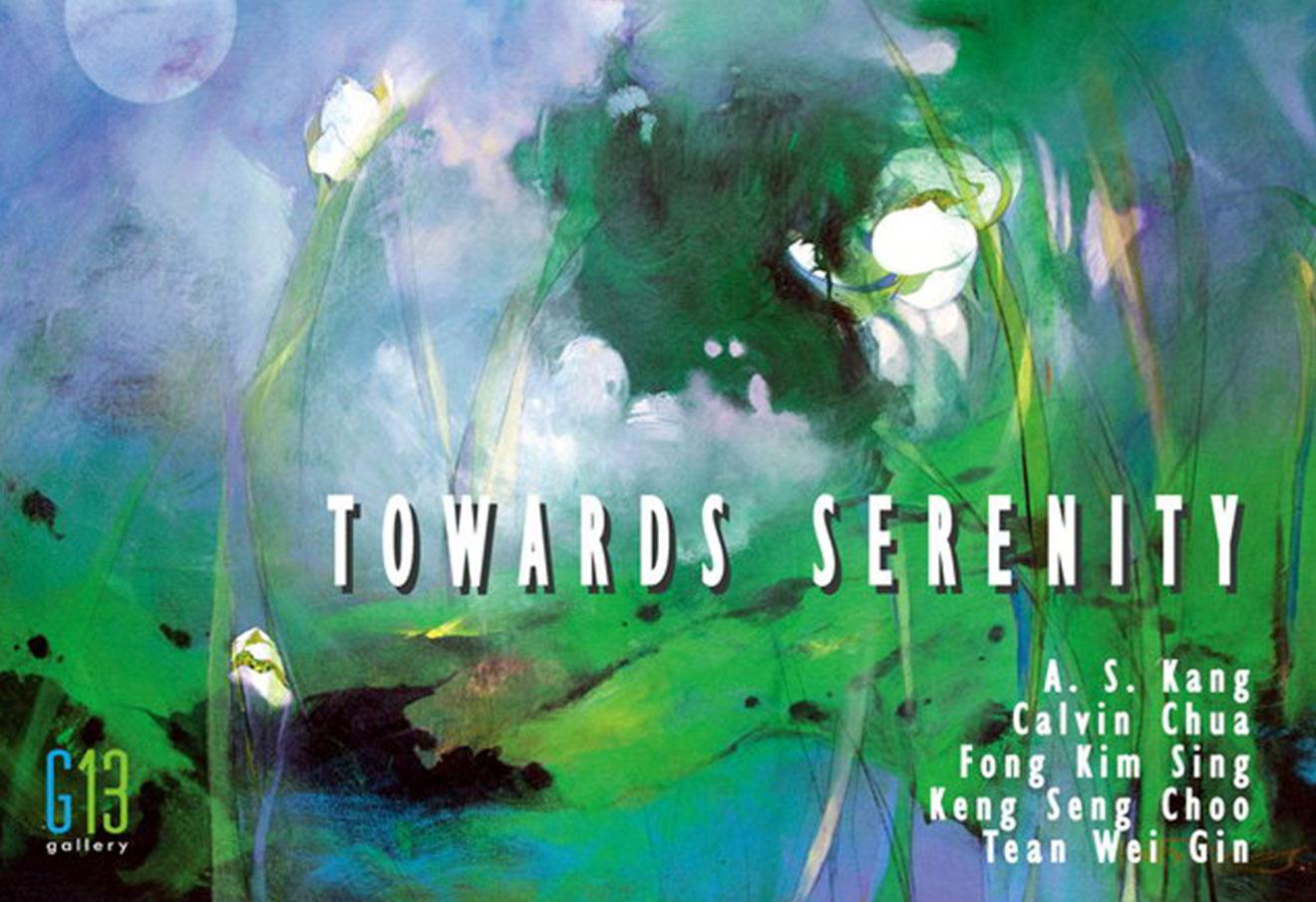 Towards Serenity