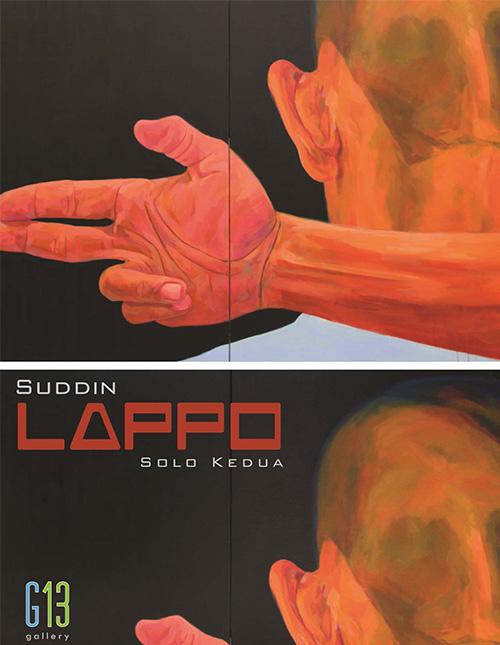 Solo Kedua by Suddin Lappo