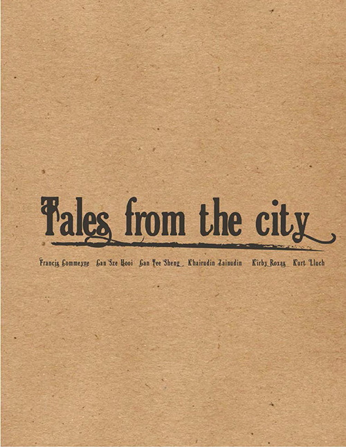 Tales from the City