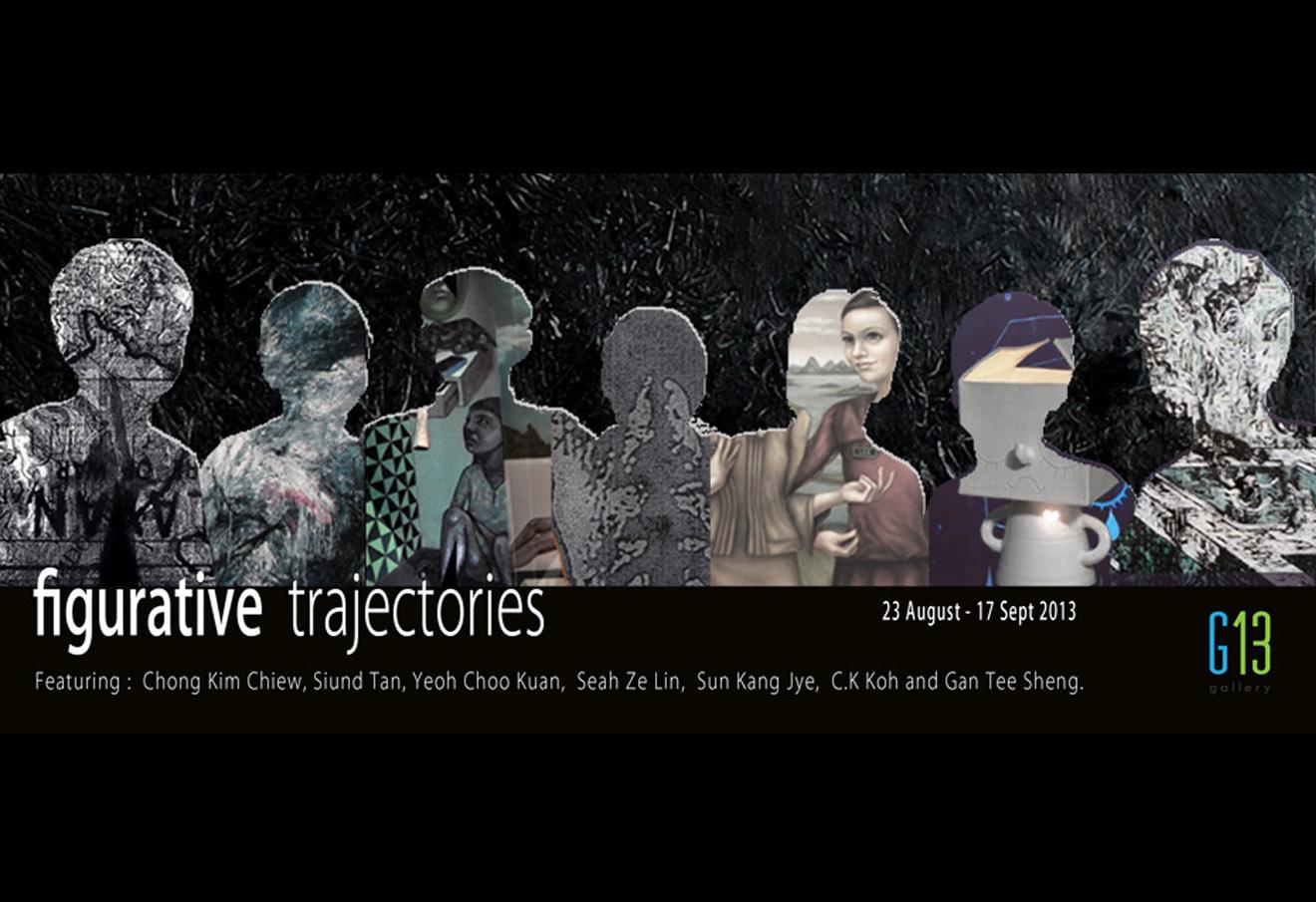 Figurative Trajectories