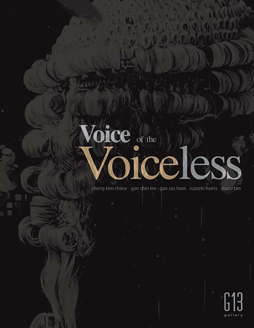 Voice of Voiceless