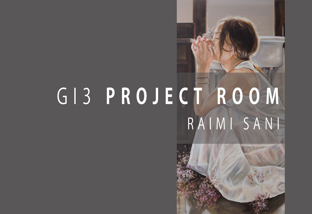 G13 Project Room