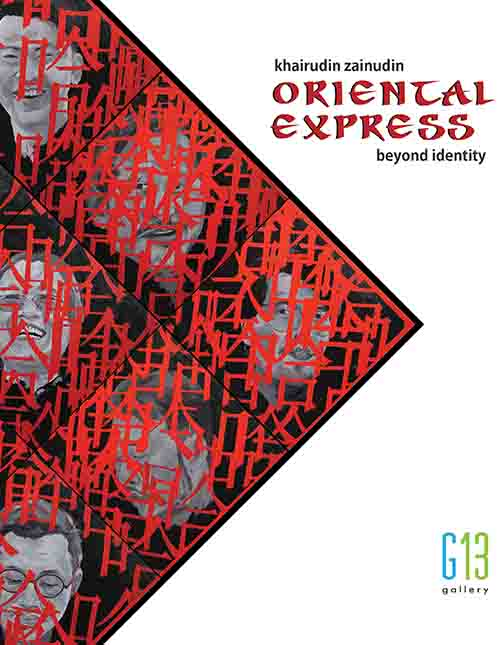 Oriental Express: Beyond Identity