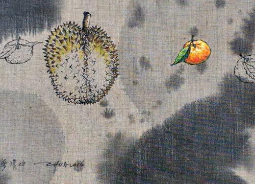 Fruitful Journey 4