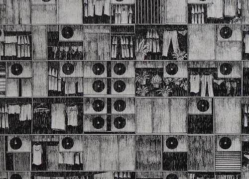Building VII