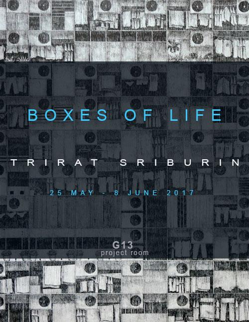 G13 Project Room: Trirat Sriburin