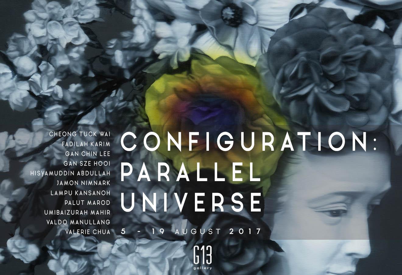 CONFIGURATION: PARALLEL UNIVERSE