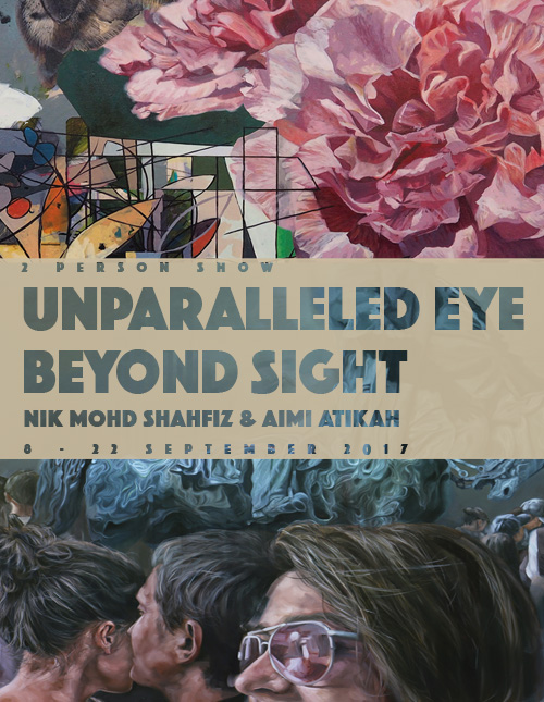 Unparalleled Eye Beyond Sight