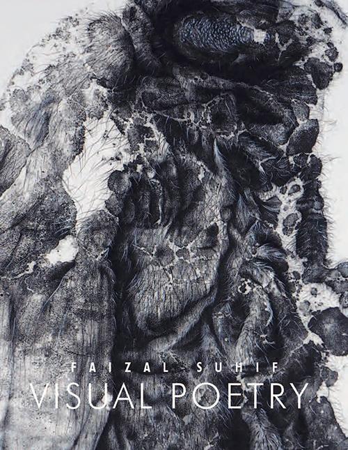 Visual Poetry by Faizal Suhif
