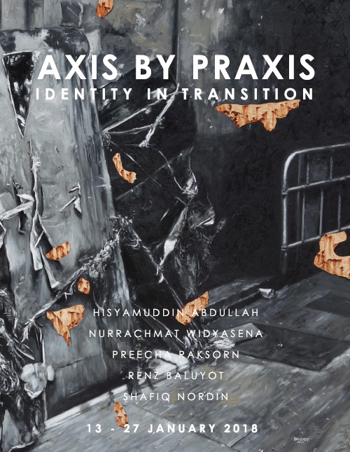 Axis by Praxis