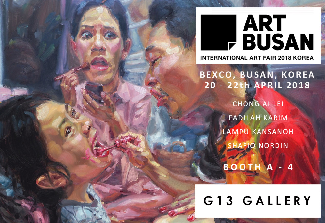 ART BUSAN 2018