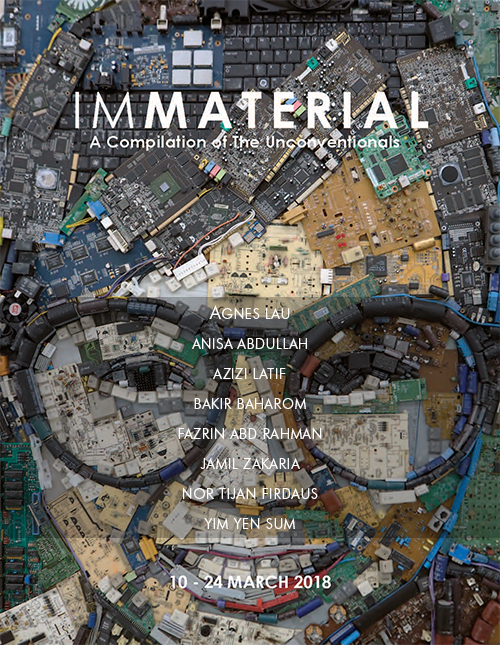 Immaterial;  A Compilation of the Unconventionals