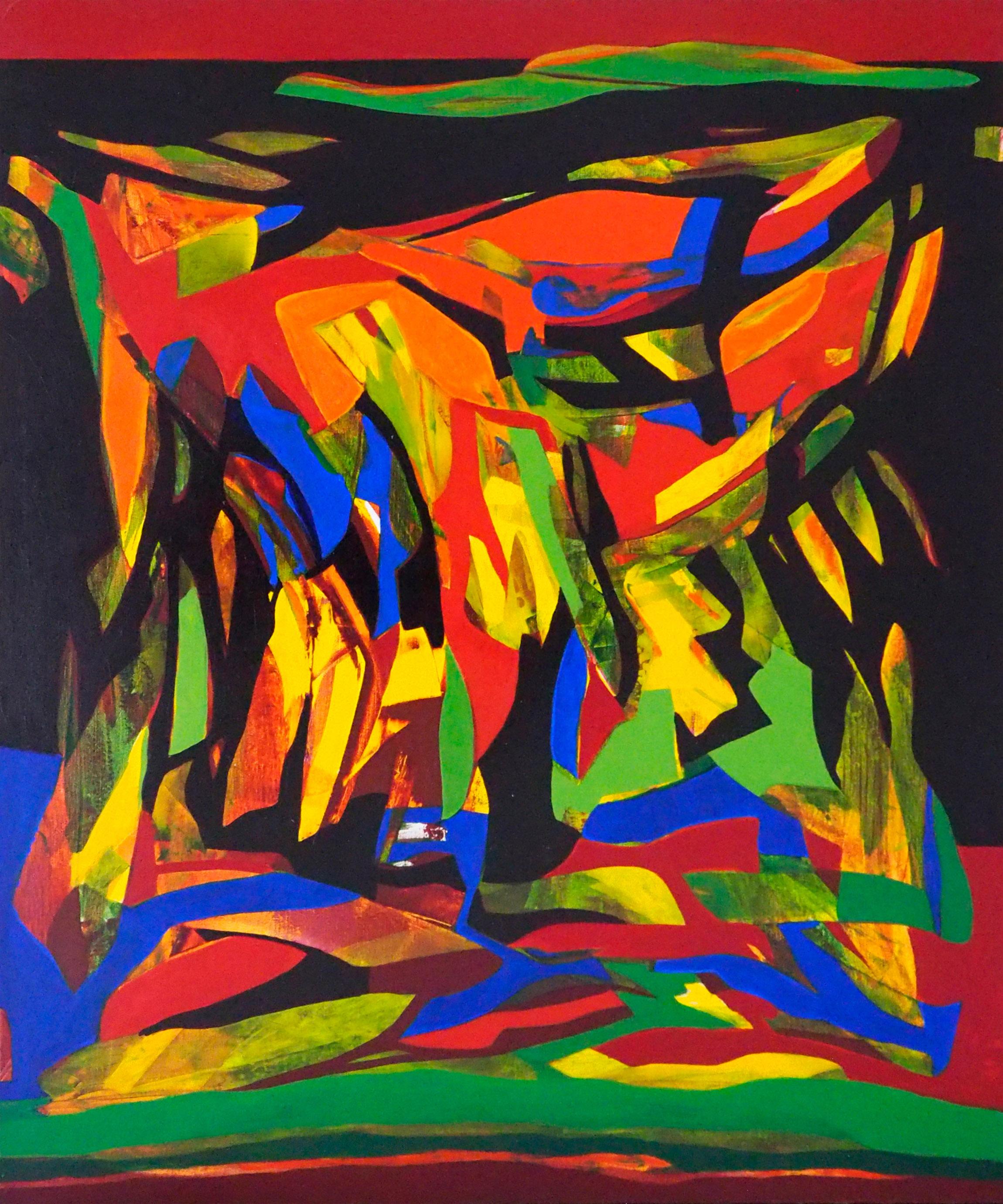 Untitled 2 – Sharifah
