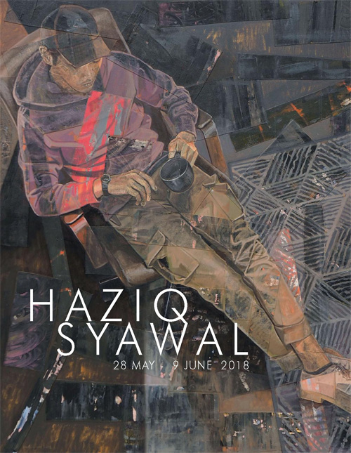 G13 Project Room – Haziq Syawal