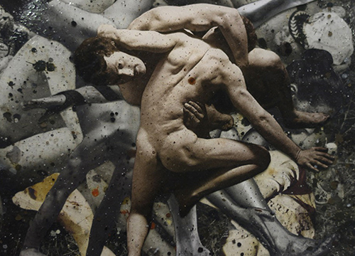 Flesh and Soul 8