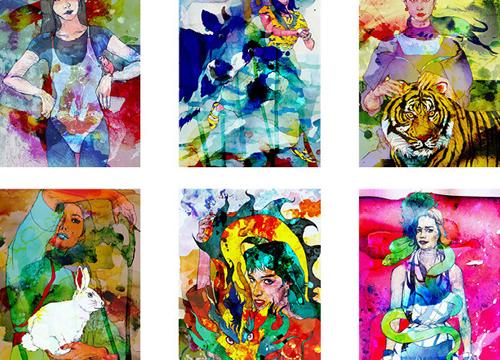 Zodiac Series 1