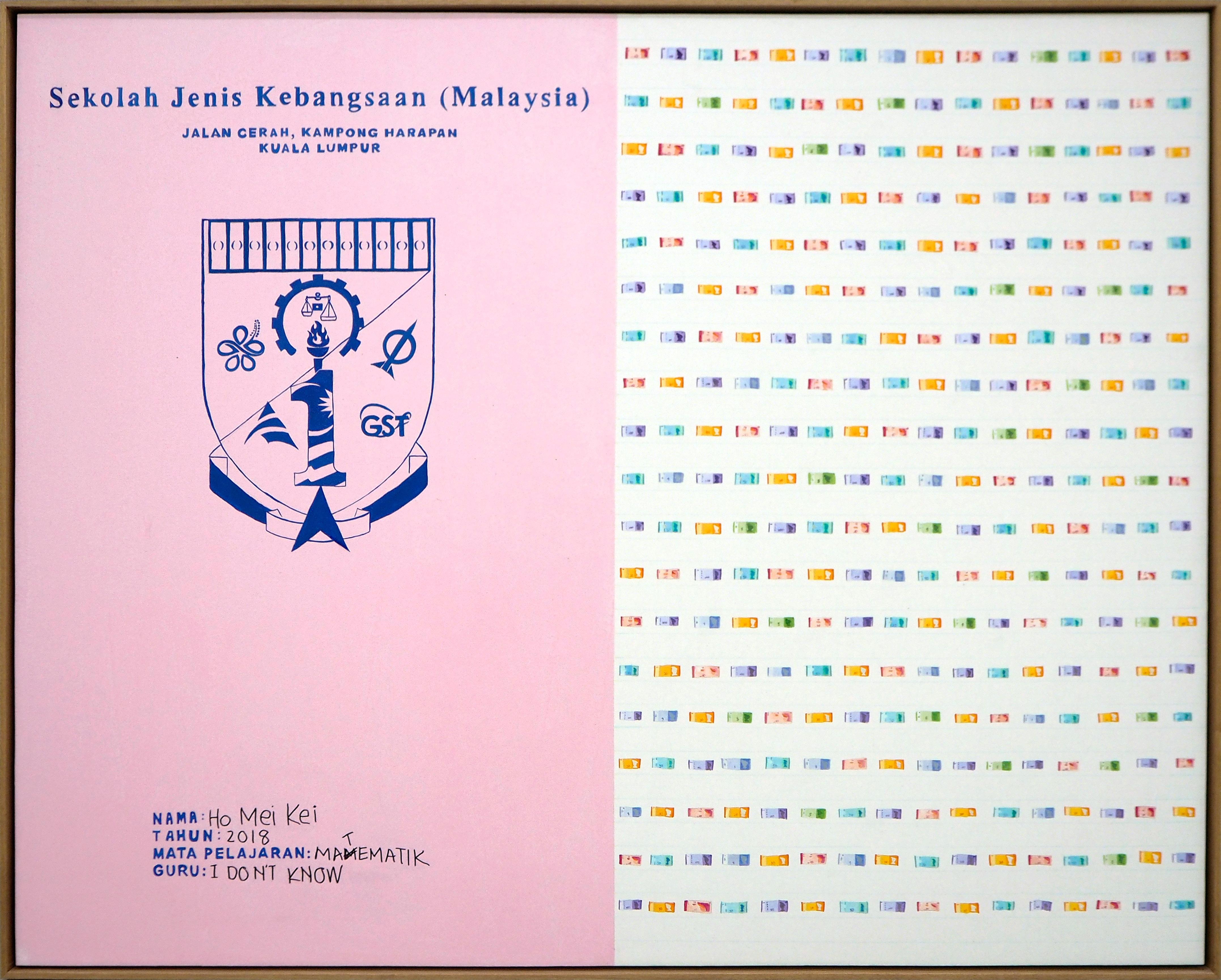 Sekolah Jenis Kebangsaan (Malaysia) I