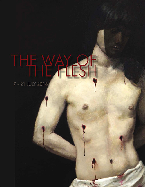 The Way of The Flesh
