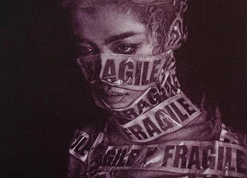 Fragile Soul