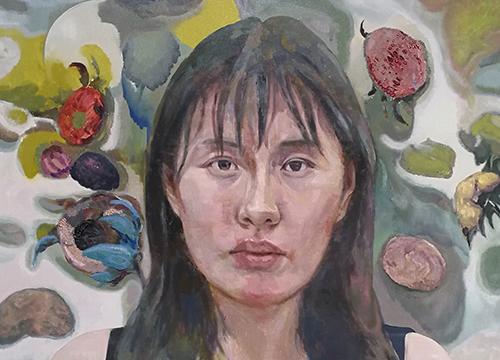 Yen Sum - Portrait