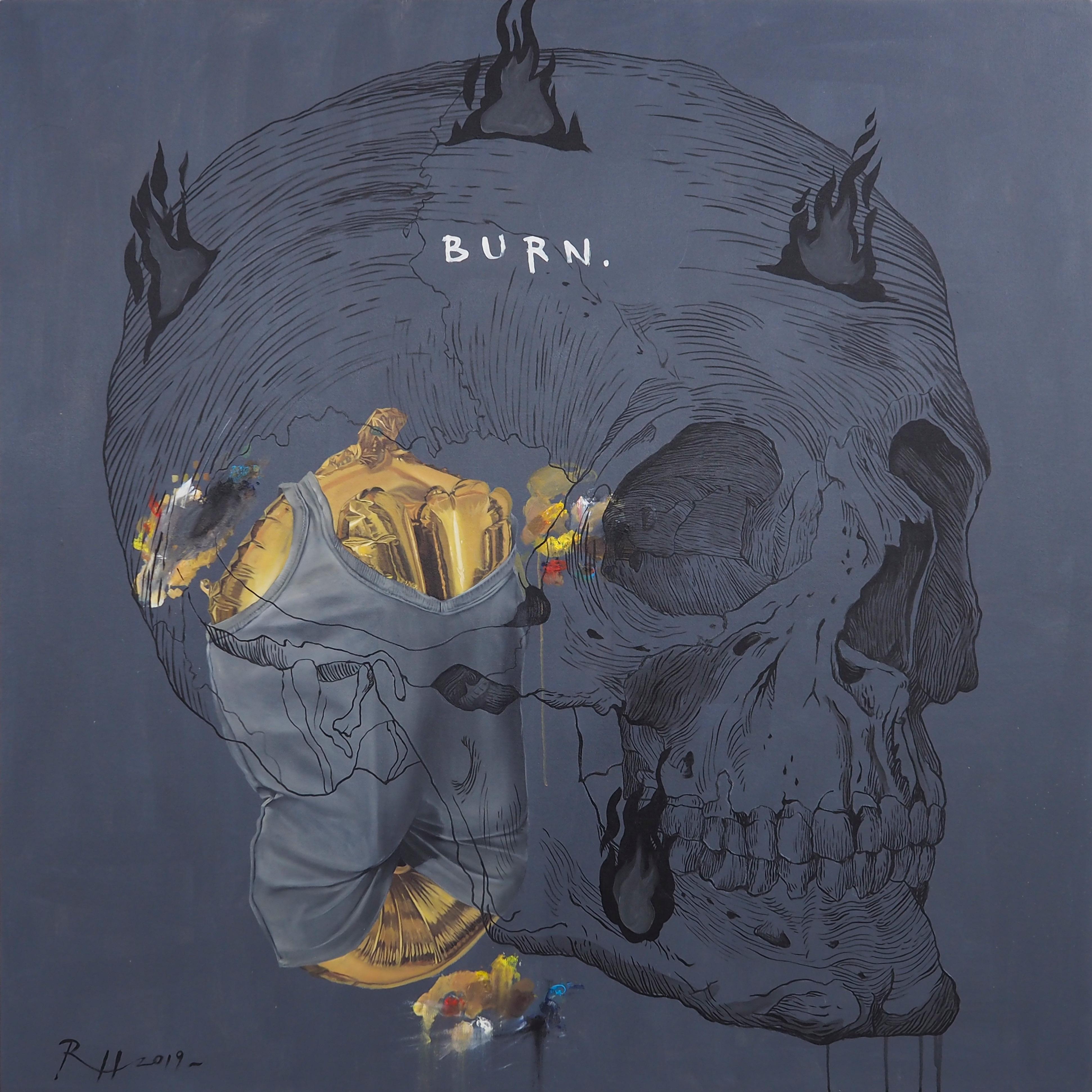 Burn – Ruzzeki